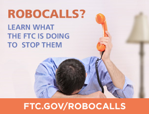 FCC working to stop robocalls